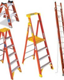We have so many kinds of durable ladders at very low prices.